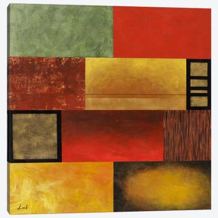 Brick Nature Canvas Print #9070} by Pablo Esteban Canvas Artwork