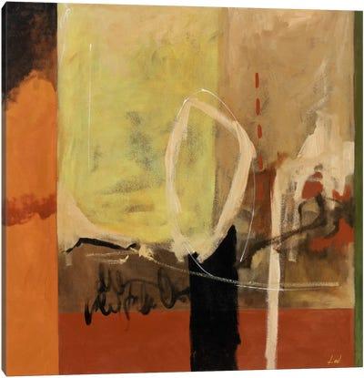 Color Colage Canvas Print #9078