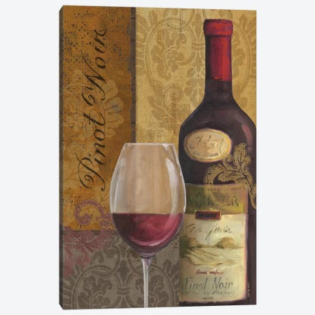 From The Cellar IV Canvas Print #9103} by Lisa Audit Canvas Art