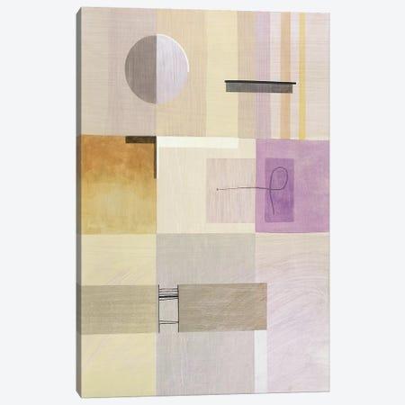 Lavender Essence II Canvas Print #9109} by Pablo Esteban Canvas Artwork