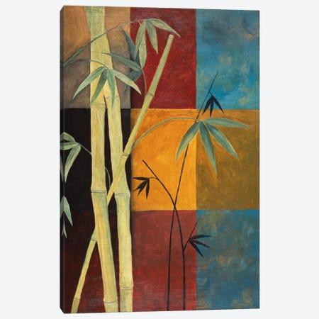 Bamboo Canvas Print #9111} by Pablo Esteban Art Print