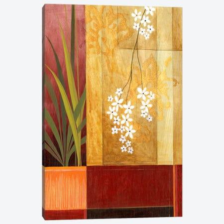 Plant in a Vase Canvas Print #9114} by Pablo Esteban Canvas Art