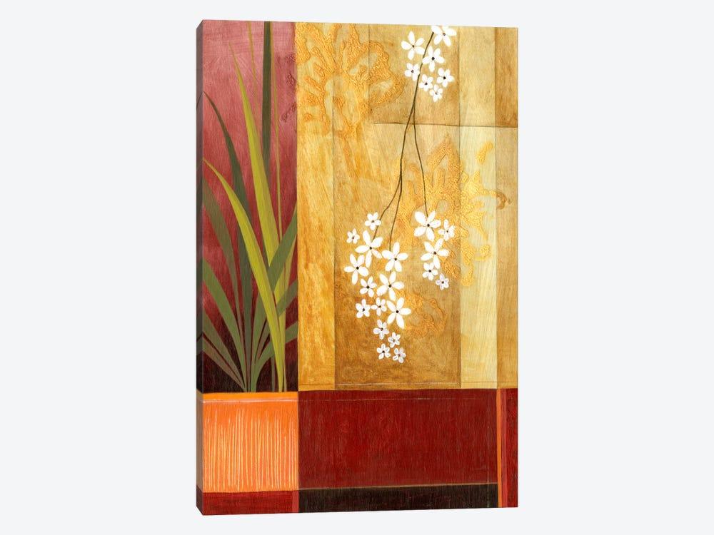 Plant in a Vase by Pablo Esteban 1-piece Canvas Art Print