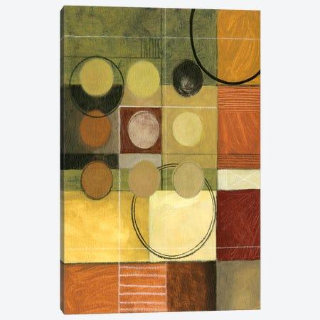Color Collage II Canvas Print #9115} by Pablo Esteban Canvas Artwork