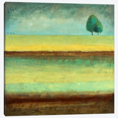 A Tree Canvas Print #9117} by Pablo Esteban Canvas Art