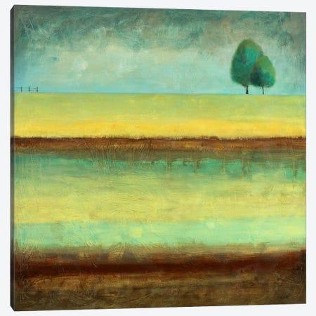 A Tree 3-Piece Canvas #9117} by Pablo Esteban Canvas Art
