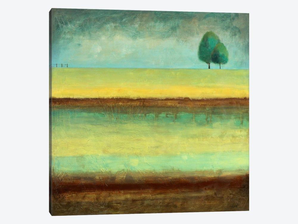 A Tree by Pablo Esteban 1-piece Canvas Art