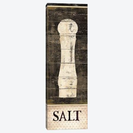 Salt & Pepper I Canvas Print #9161} by Daphne Brissonnet Canvas Art