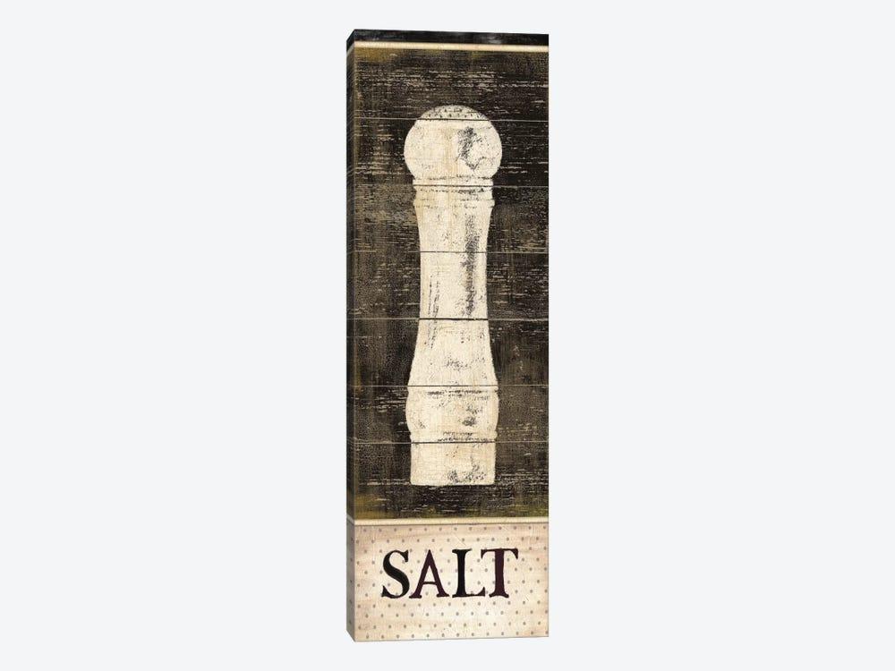 Salt & Pepper I by Daphne Brissonnet 1-piece Art Print