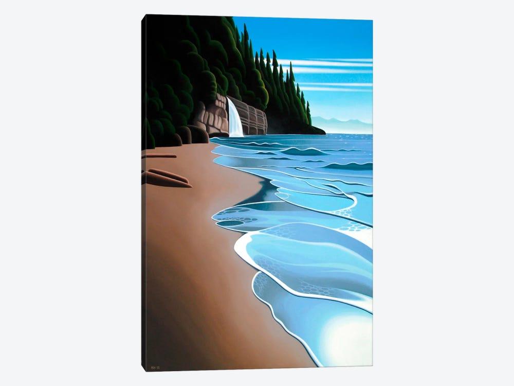Mystic Beach by Ron Parker 1-piece Canvas Art