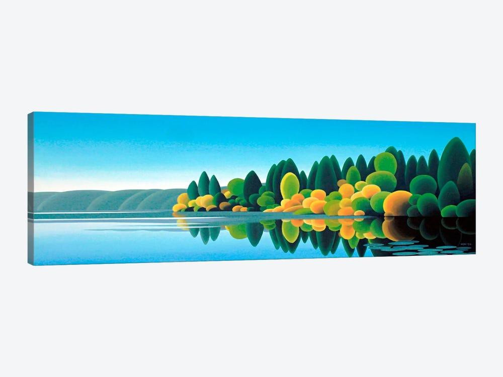 Prospect Lake by Ron Parker 1-piece Canvas Art Print