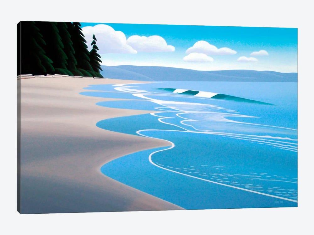 Summer Sand by Ron Parker 1-piece Canvas Artwork