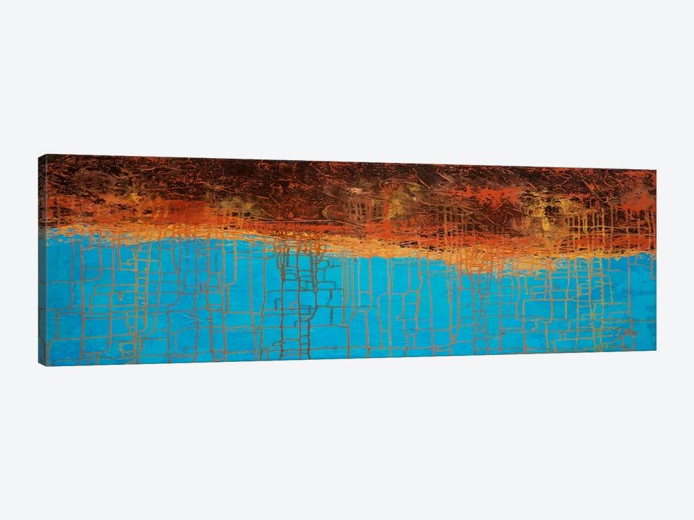 Alpine Chorus by John Van Straalen 1-piece Art Print