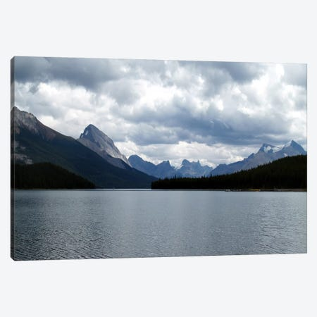 Blue Horizon I Canvas Print #9431} by Willow Way Studios, Inc. Canvas Art