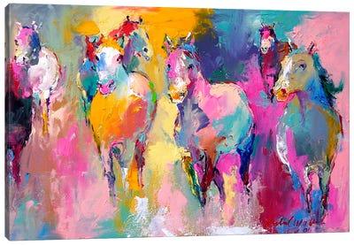 Wild Canvas Print #9627