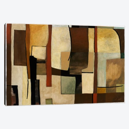 I94 Canvas Print #9644} by Pablo Esteban Canvas Art