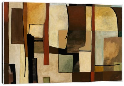 I94 Canvas Art Print