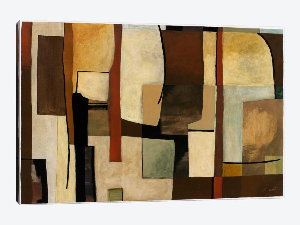 I94 by Pablo Esteban 1-piece Canvas Art Print