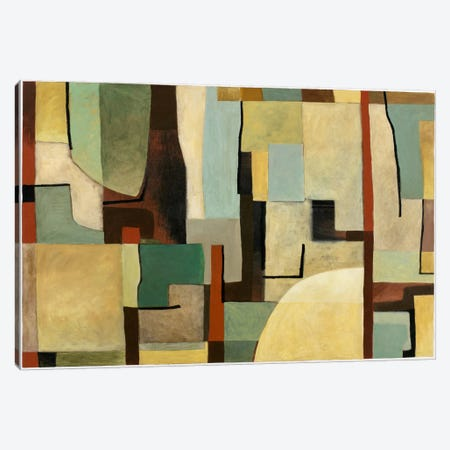 I93 Canvas Print #9645} by Pablo Esteban Canvas Art