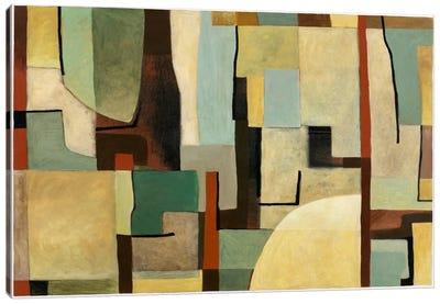 I93 Canvas Art Print