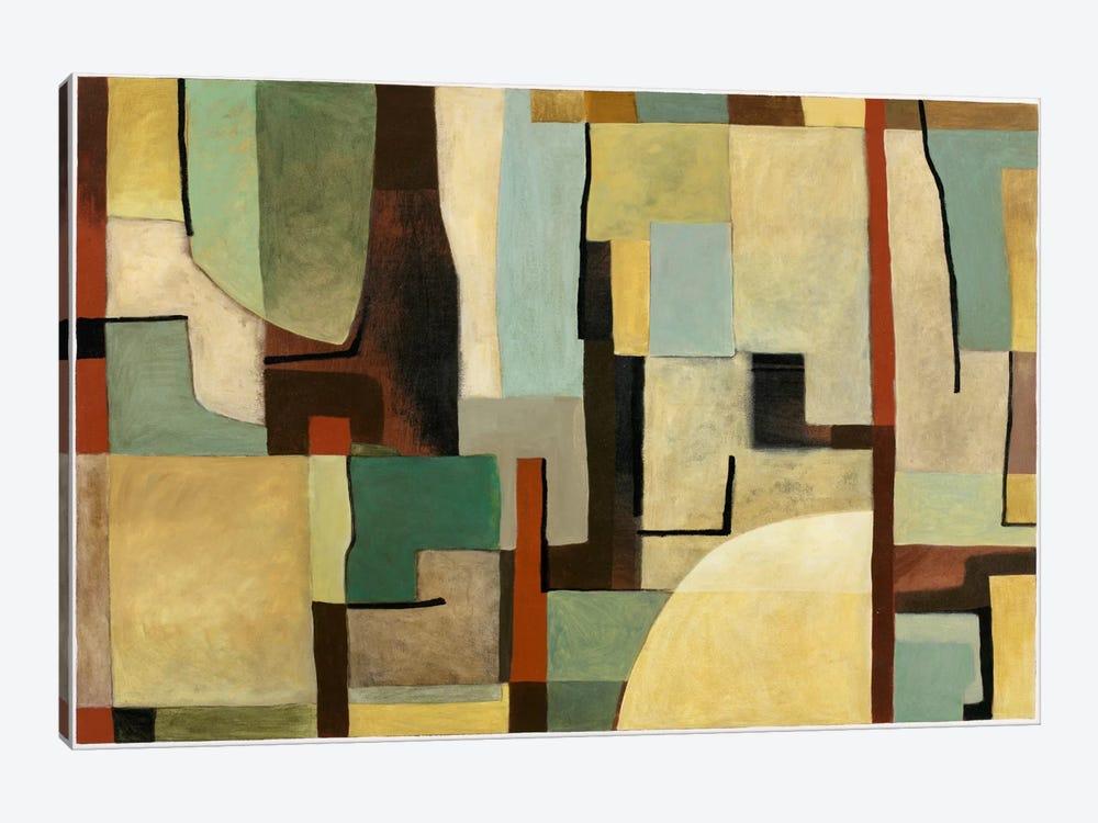I93 by Pablo Esteban 1-piece Canvas Art
