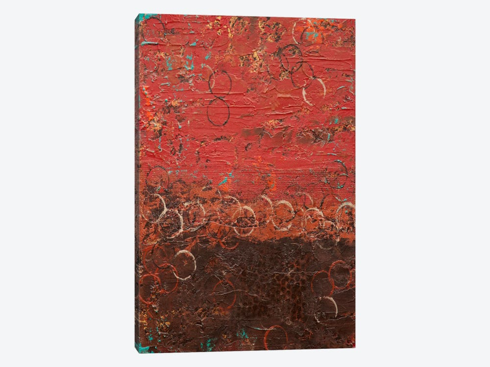 Rustic Industrial XIV by Hilary Winfield 1-piece Art Print