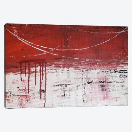 Lithoshpere XXXXIV Canvas Print #9662} by Hilary Winfield Canvas Print