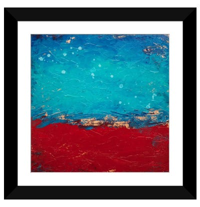 Stars Aligned Framed Art Print