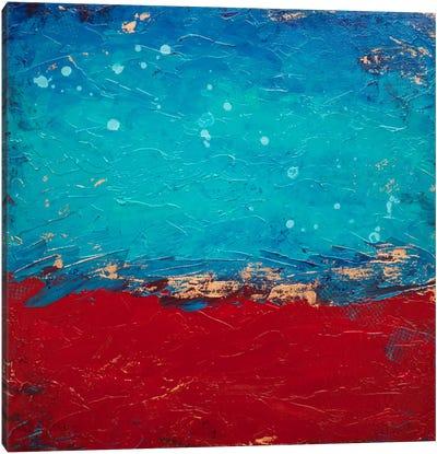 Stars Aligned Canvas Art Print