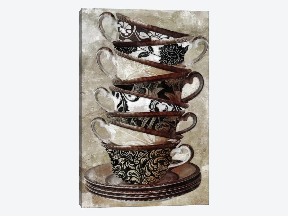 Tea I by Color Bakery 1-piece Art Print