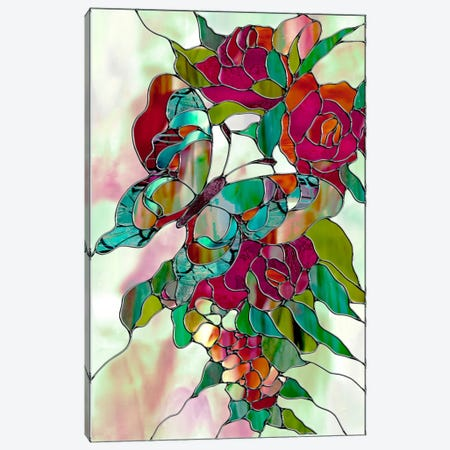 Changeling Canvas Print #9706} by Mindy Sommers Canvas Art Print