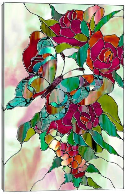 Changeling Canvas Art Print