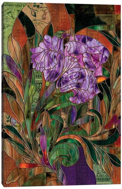 Manaji Canvas Art Print