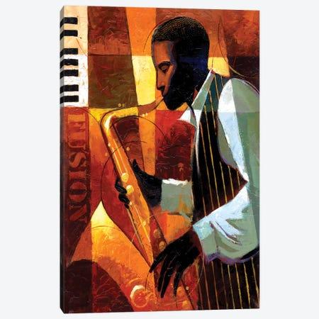 Fusion Canvas Print #9867} by Keith Mallett Canvas Artwork