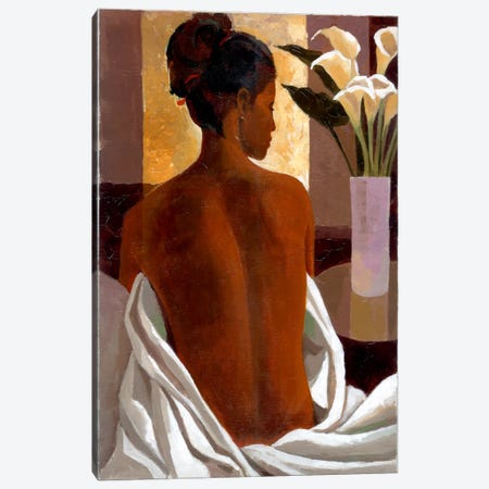 Morning Light Canvas Print #9883} by Keith Mallett Canvas Print