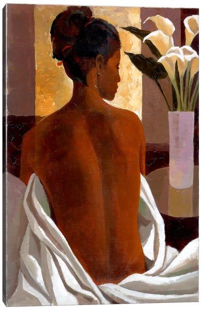 Morning Light Canvas Print #9883