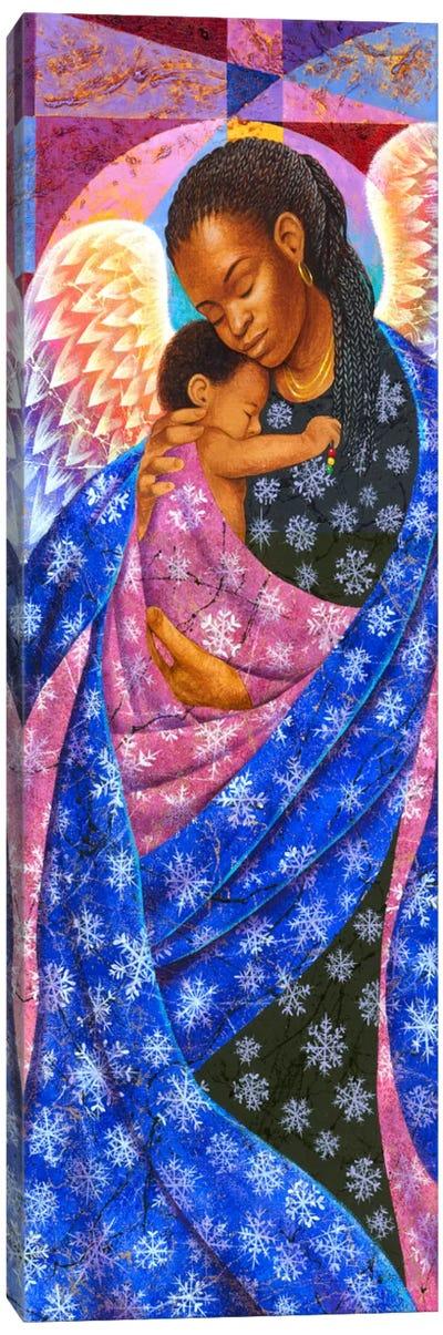 Winter Canvas Print #9908