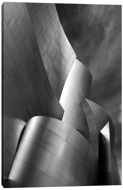 Architectural Art Canvas Art Print