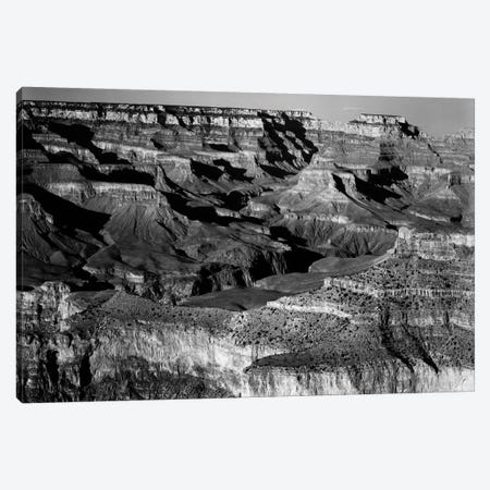 Grand Canyon National Park XVI Canvas Print #AAD10} by Ansel Adams Canvas Art Print
