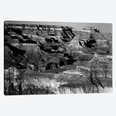 Grand Canyon National Park XVI 3-Piece Canvas #AAD10} by Ansel Adams Canvas Art Print