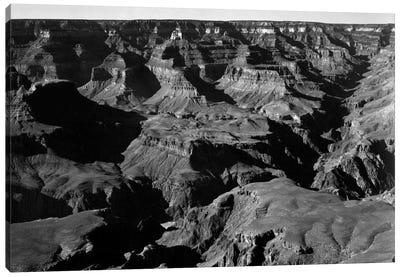 Grand Canyon National Park XVII Canvas Art Print