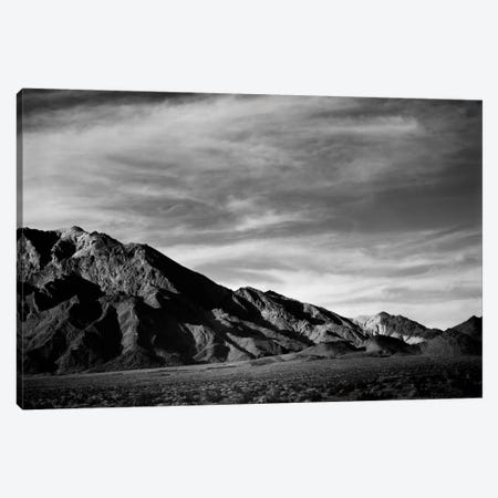 Near Death Valley Canvas Print #AAD13} by Ansel Adams Art Print