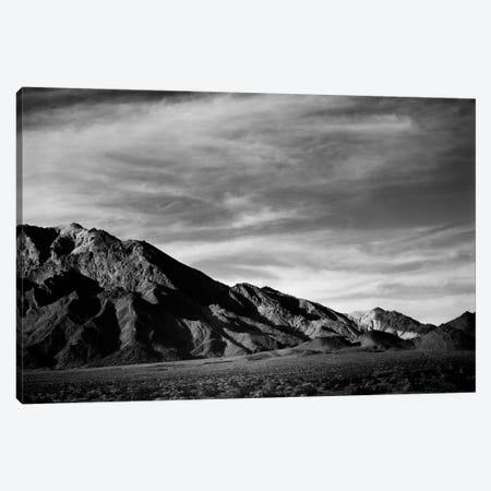 Near Death Valley Canvas Print #AAD13} by Ansel Adams Art Print
