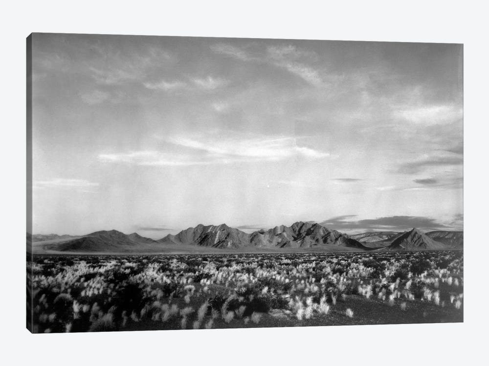 Near Death Valley National Monument by Ansel Adams 1-piece Canvas Art