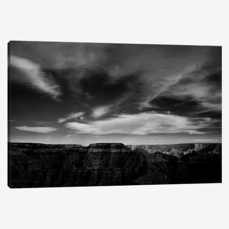 Grand Canyon National Park XXIV Canvas Print #AAD18} by Ansel Adams Canvas Art Print