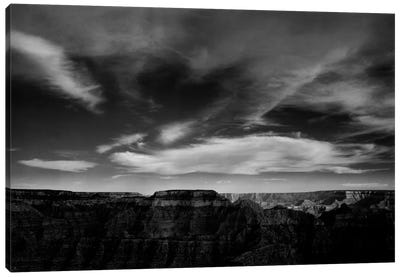Grand Canyon National Park XXIV Canvas Art Print