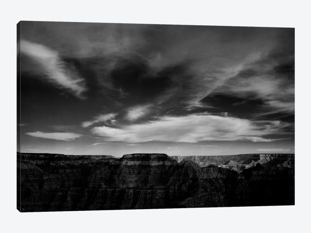 Grand Canyon National Park XXIV by Ansel Adams 1-piece Canvas Art