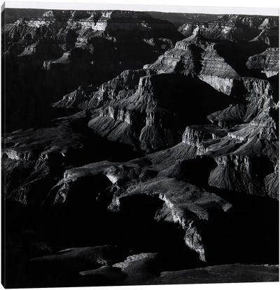 Grand Canyon Canvas Print #AAD3