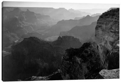 Grand Canyon National Park I Canvas Print #AAD6