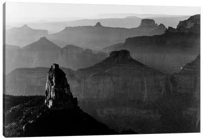 Grand Canyon National Park III Canvas Art Print